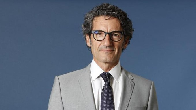 Dr Jordi Monés MD, PhD
