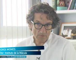 Jordi Monés Para Todos La 2