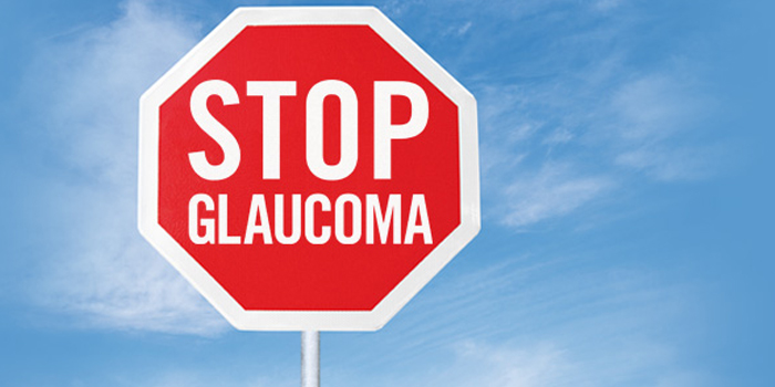 Thank you for making the STOP Glaucoma! Campaign possible