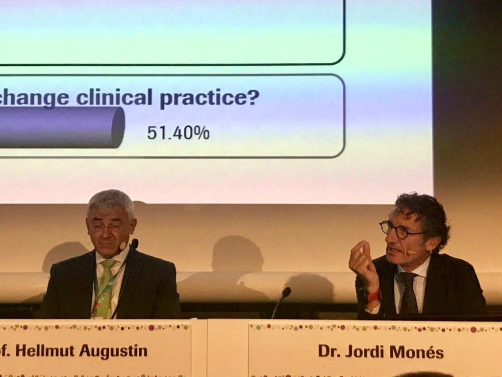Dr Jordi Monés - Euretina